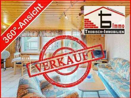 VERKAUFT! Komfortable Wohnung in ruhiger Lage | Trobisch-Immobilien