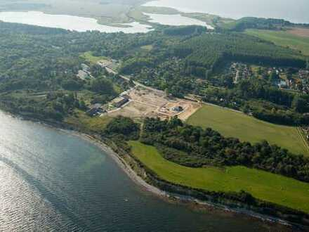 Baugrundstück am Meer Insel Rügen Ostsee Glowe komplett erschlossen