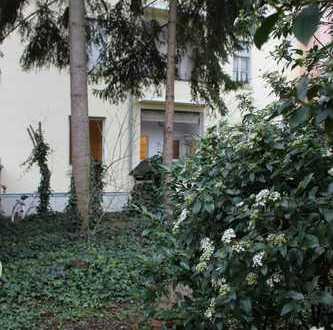 14qm Zimmer in wundschönem Altbau mit Garten am Kolpingplatz