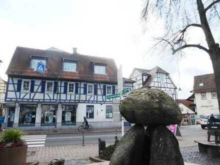 ### Wohn- und Geschäftshaus zum Eigennutz - Sofort Frei - Mitten im Ort ###