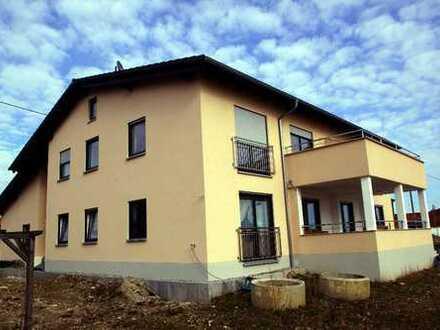 Moderne 2,5 Wohnung mit Balkon rechte Seite - Von Ihrem Immobilienexperten vor Ort SOWA Immobilie...