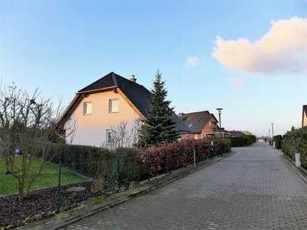 ☆ ☆ ☆ ☆ ☆ Einfamilienhaus mit 4 Zimmern und Carport in Schwedt (beste Lage) ☆ ☆ ☆ ☆ ☆