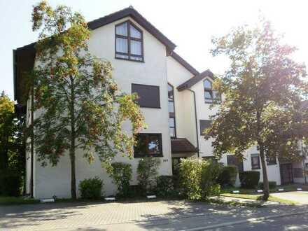 Schöne 2-Zimmer-Wohnung in Dusslingen