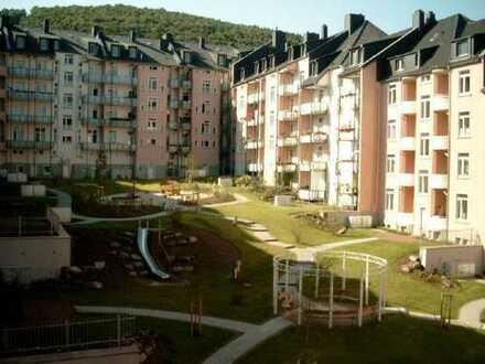 MODERNISIERTE Wohnung mit Balkon zum schönen Innenhof
