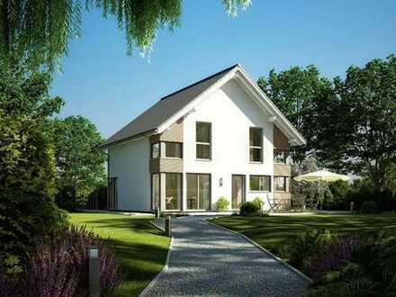 familienfreundliches Wohnen im grünen Ahrensburg in ruhiger Lage