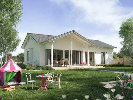 Energieeffizientes Haus inkl. Grundstück in Egeln - KfW 55/ 40 oder 40plus