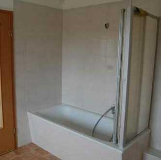 Gepflegte 3-Zimmer-Wohnung mit toller Aussicht und Garten - Ab sofort möglich