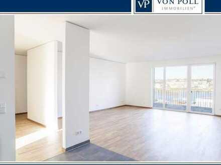 Schicke Wohnung am Phönix-See!