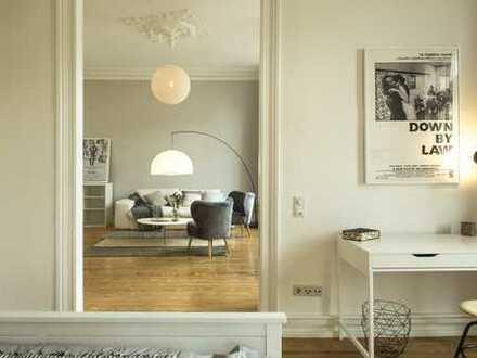 Wunderschöne 3 Zimmer Altbauwohnung im Herzen von Köln