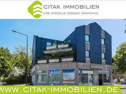 3 Zimmer Wohnung in Köln-Worringen mit 2 Balkonen und einem Stellplatz - OHNE KÄUFERPROVISION