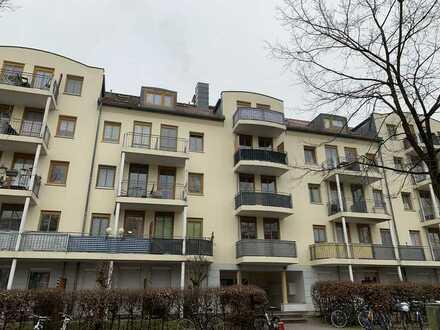 Sonniges 1-Zimmer-Appartement