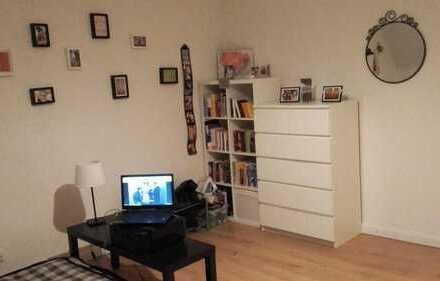 Großes Zimmer in netter WG :)