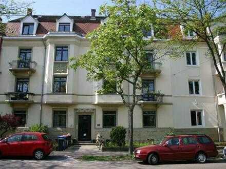 2 ZKB im DG in Karlsruhe - Moltkestr.