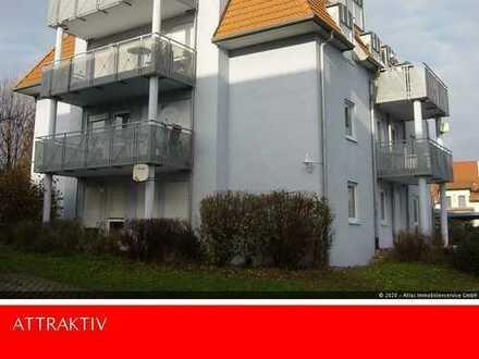 ATLAS IMMOBILIEN: Attraktives Wohnungs-Paket inklusive Stellplätze *Erfurt-Urbich*