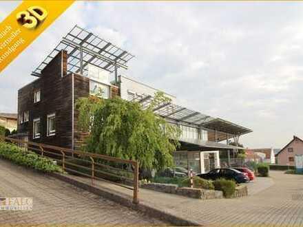 Moderne Büroetage mit 3 Räumen in Biberach!