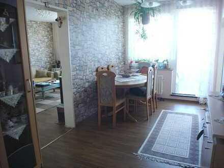 Arbergen: 3-Zi-Whg, 74 m² Wfl., Loggia, 5. Etage, mit Lift, Stellplatz inkl., perfekt