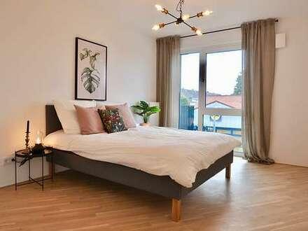 Begehrte und großzügige 1 Zimmer Wohnung mit super Ausstattung in Habenhausen.