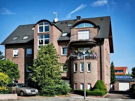 aparte 1-Raum-Wohnung in Dessau-Ziebigk