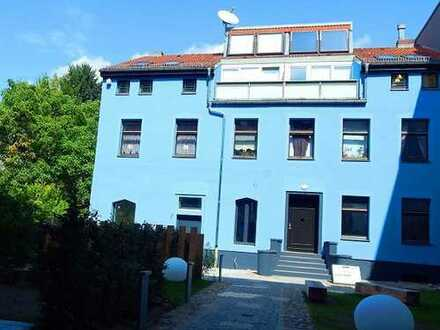 """Green city oasis near U- & S-Bahn """"Hermannstraße""""  """"Long term rented! - As investment only!"""""""