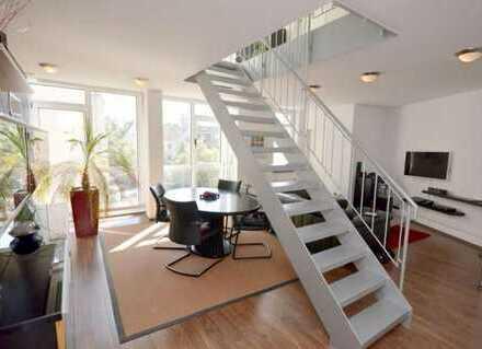 Mittendrin statt täglich pendeln - Modernisierte 3-Zi.-Wohnung mit Einbauküche in Braunschweig