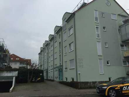 Schöne 3 Zimmer Maisonette Wohnung in Heilbronn