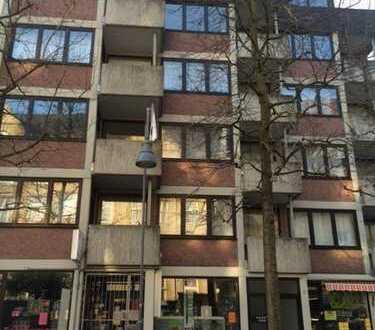 Schöne, vollständig renovierte 2-Zimmer-Wohnung in Aachen