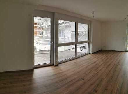 Erstbezug: stilvolle 3-Zimmer-Wohnung in Bisingen
