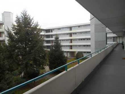 Helle 3 -Zimmerwohnung inkl. Stellplatz in Campusnähe