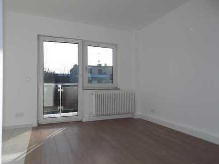 DAS ist ATTRAKTIVES WOHNEN - mit Balkon - in Oberhausen Mitte