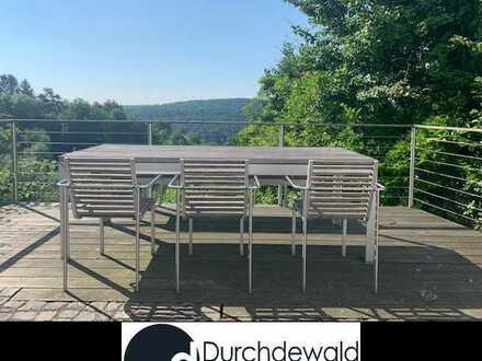 1-Zimmer-Wohnung in bester Lage am Stuttgarter Frauenkopf