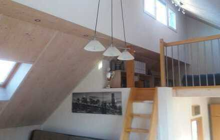 Gepflegte 3-Zimmer-Wohnung mit EBK in Kehl Sundheim
