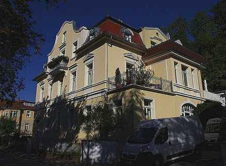 +++RESERVIERT+++Schickes, modernes 1,5-Zimmer-Apartement in bevorzugter Wohnlage von Coburg