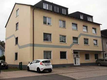 Schöne 3 Zi-Dachgeschoßwohnung in Mengede - Mitte zu vermieten