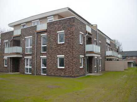 I. OG 2-Zimmerwohnung mit Balkon