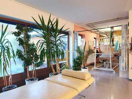 Vereinsheim, Büro oder Arzt- und Massagepraxis sehr günstig anzumieten!