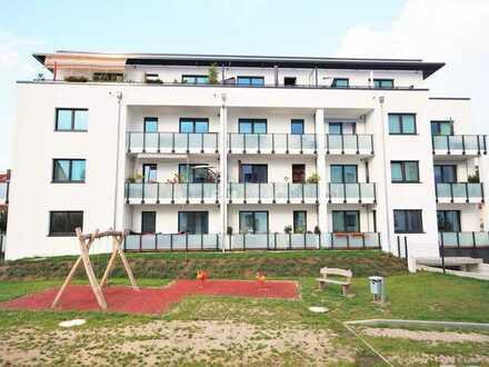 Wohnen in Warnemünde - 3-Zimmer-Wohnung im 2.Obergeschoss