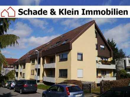 3,5-Zimmer-Maisonette-Wohnung mit 2 Dachterrassen und TG-Stellplatz in Neuhausen