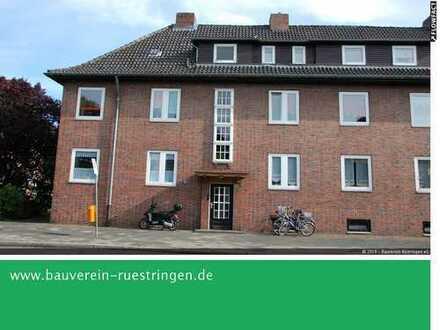 Zwei Zimmer Dachgeschosswohnung
