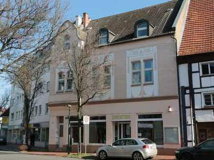 Wohn-/ und Geschäftshaus in Top Lage der Kamener Innenstadt -Kapitalanlage oder Eigennutzung-