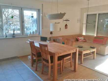 Schöne und komfortable Wohnung in guter und zentrumsnaher Lage