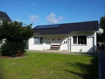 Möblierte 1-Raum-Wohnung in ruhiger Lage Greifswalds