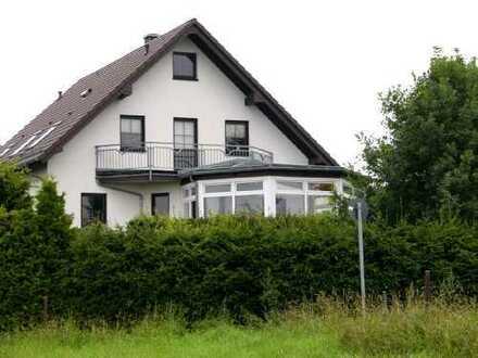 Einfamilienhaus im Umland von Chemnitz - gute Anbindung an die A4