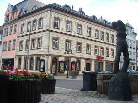 Radeberg Eckladen (Toplage) Markt/ Hauptstr.