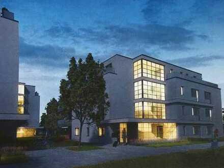 Erstbezug: schöne 2-Zimmer-EG-Wohnung mit Einbauküche und Terrasse in Langenhagen