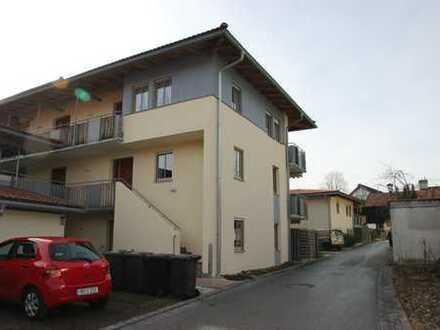 Erdgeschosswohnung betreutes Wohnen Miesbach