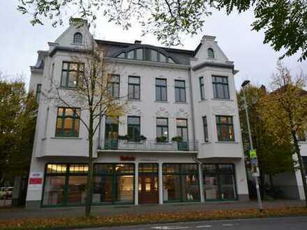 Aus zwei mach eins – einzigartige bezugsfreie Wohnung mit Balkon sucht neue Eigentümer.