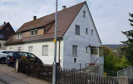 Ein schnuckeliges Haus ! Doppelhaushälfte in Remshalden-Geradstetten