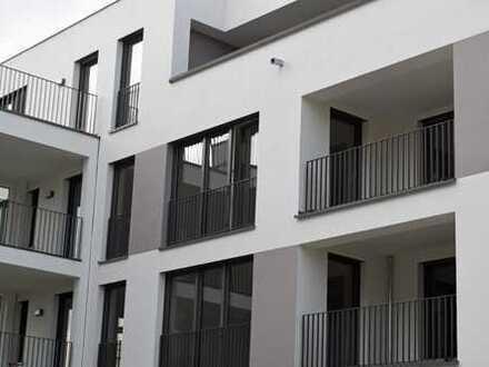 Neubau: Moderne 2 Zimmer-Wohnung im Herzen Ladenburgs (Erstbezug, von privat)