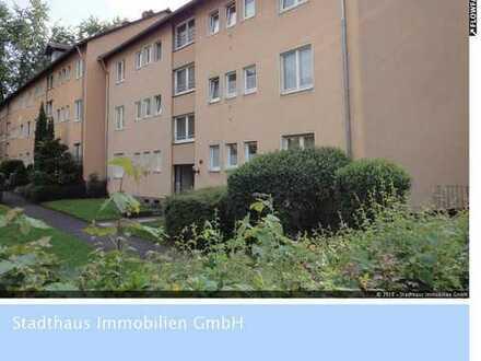 Unna: Vermietete 3-Zimmerwohnung als Kapitalanlage!