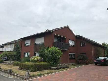 gepflegte Immobilie mit 2 Wohneinheiten in ruhiger Lage mitten im Münsterland